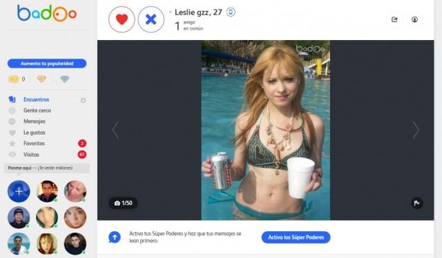 Sexy Sexno Badoo