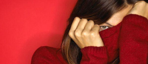 Dejar de ser una persona timida