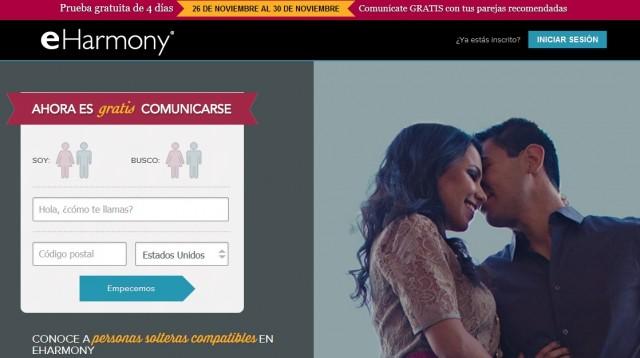 Eharmony Premium gratis