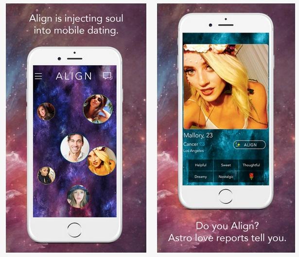 App dating gratuite