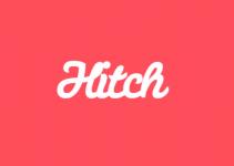 Hitch app para ligar