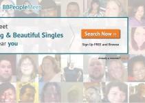 BB Meet People Sitio de Citas
