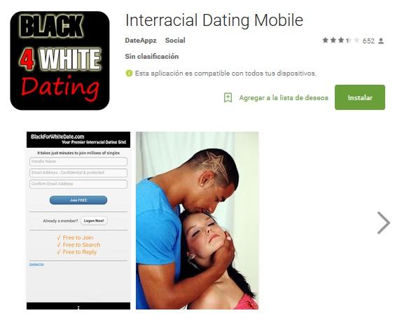Black 4 White App Android