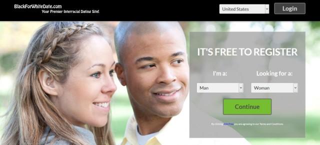 Black 4 White Mejor App Dating