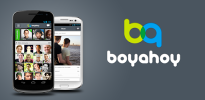 BoyAhoy App Dating Gratuita