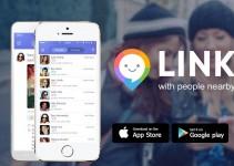 Conocer gente con link