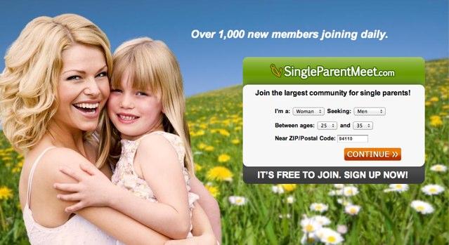 Meet single parents com
