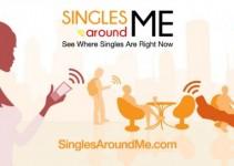 SinglesAroundMe sitio web