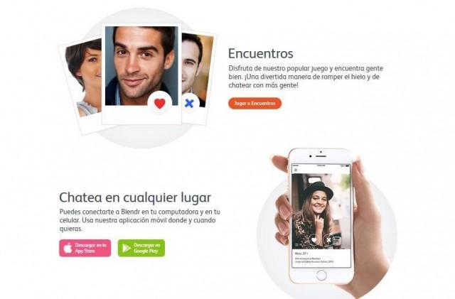 Blendr dating apps