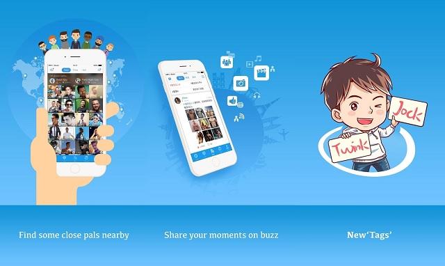 Blued app dating 2016