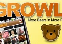 Growlr app dating gay gratuita