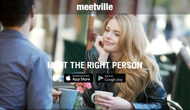 Meet Ville App dating 2016