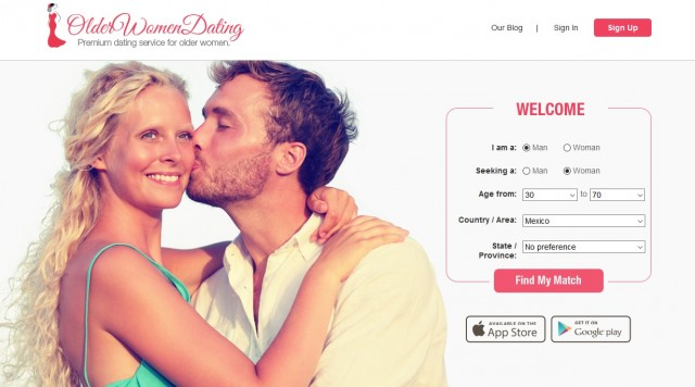 kiln milfs dating site Every woman wants something different when it comes to dating sites, so we  found the best sites for different needs.