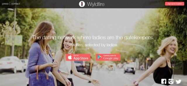 Wyldfire app dating 2016