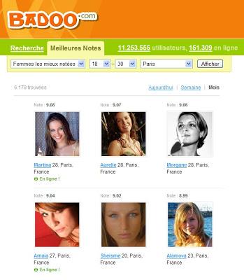 dating homo badoo app