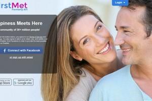 FirstMet App Dating 2016