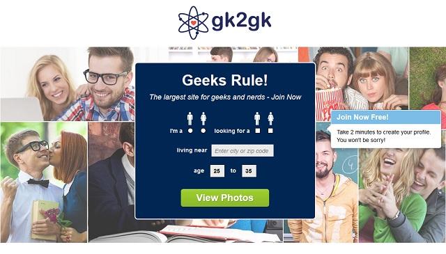 Sitio de citas online gk2gk