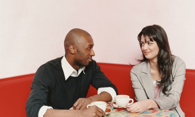 Black 4 white dating